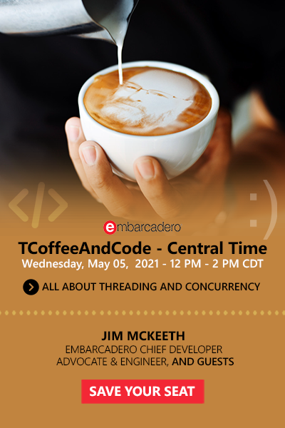 17 Banners Tcoffeeandcode   Central Time Update 03 All About Threading