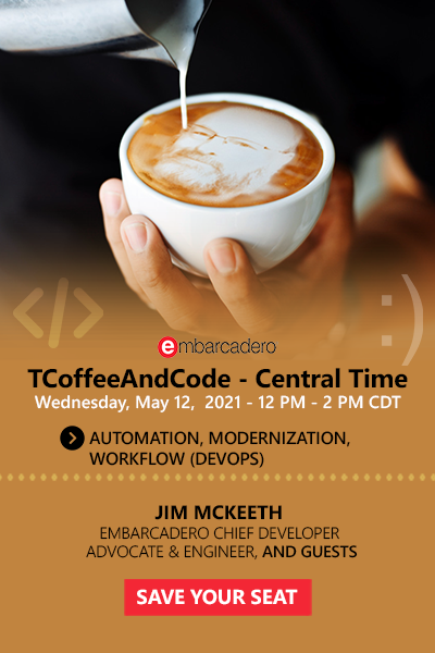 17 Banners Tcoffeeandcode   Central Time Update 03 Automation