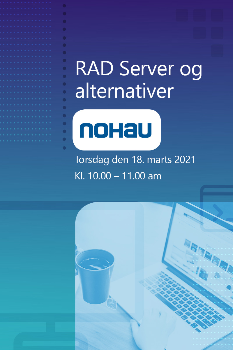 45 Banners Webinar Rad Server Og Alternativer  April 02 23 400x600