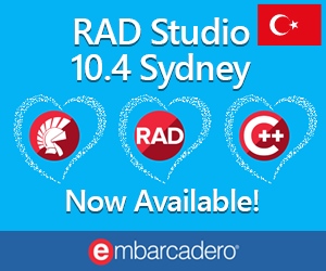 Radstudio104 Turkey